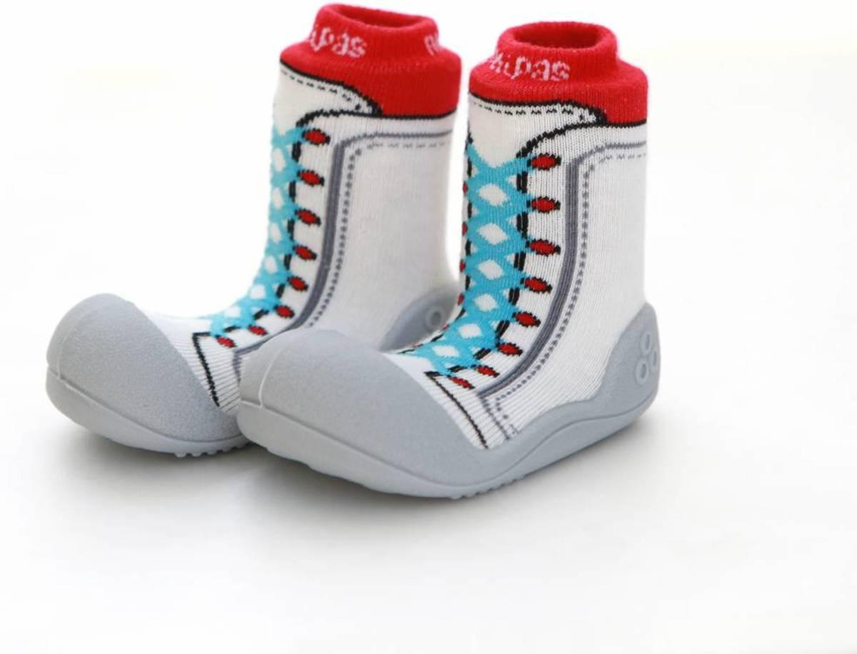 9ddcfcc85b6 bol.com | Attipas babyschoentjes New Sneakers rood Maat: 24 (14,5 cm)
