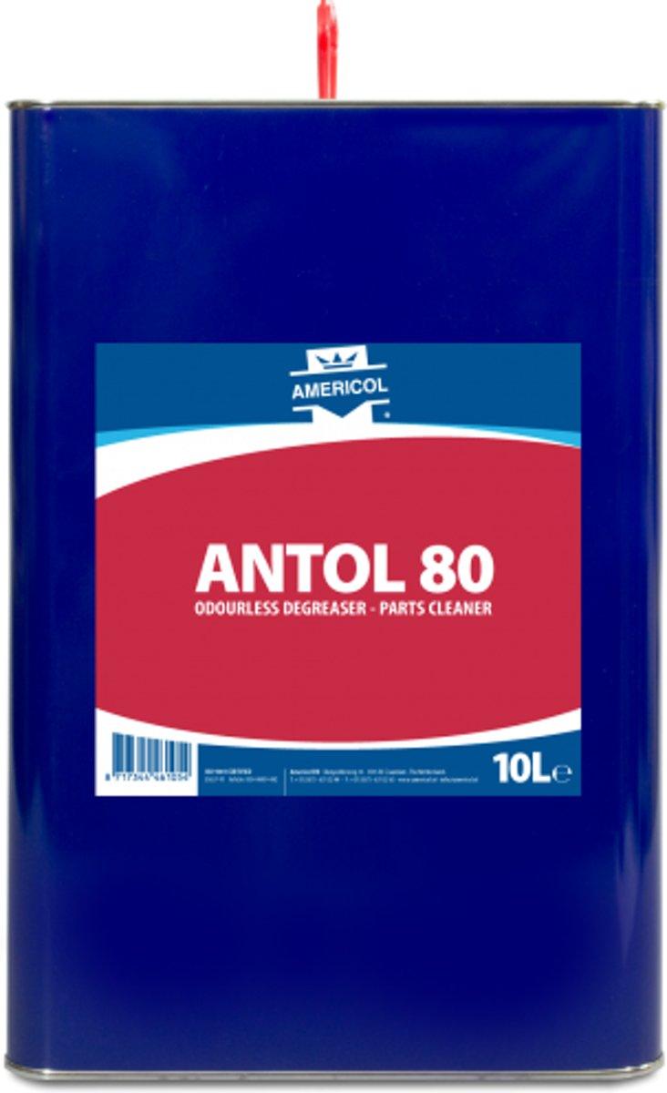 Americol koudontvetter Antol 80 - 10L kopen