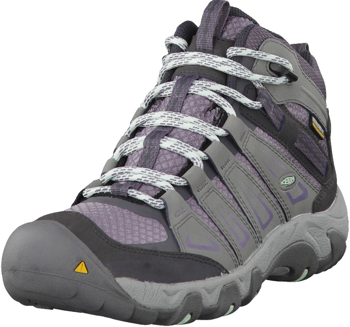 Salut Apa P711589 Chenille, Hommes, Brun, Chaussures De Randonnée Taille 42 Eu