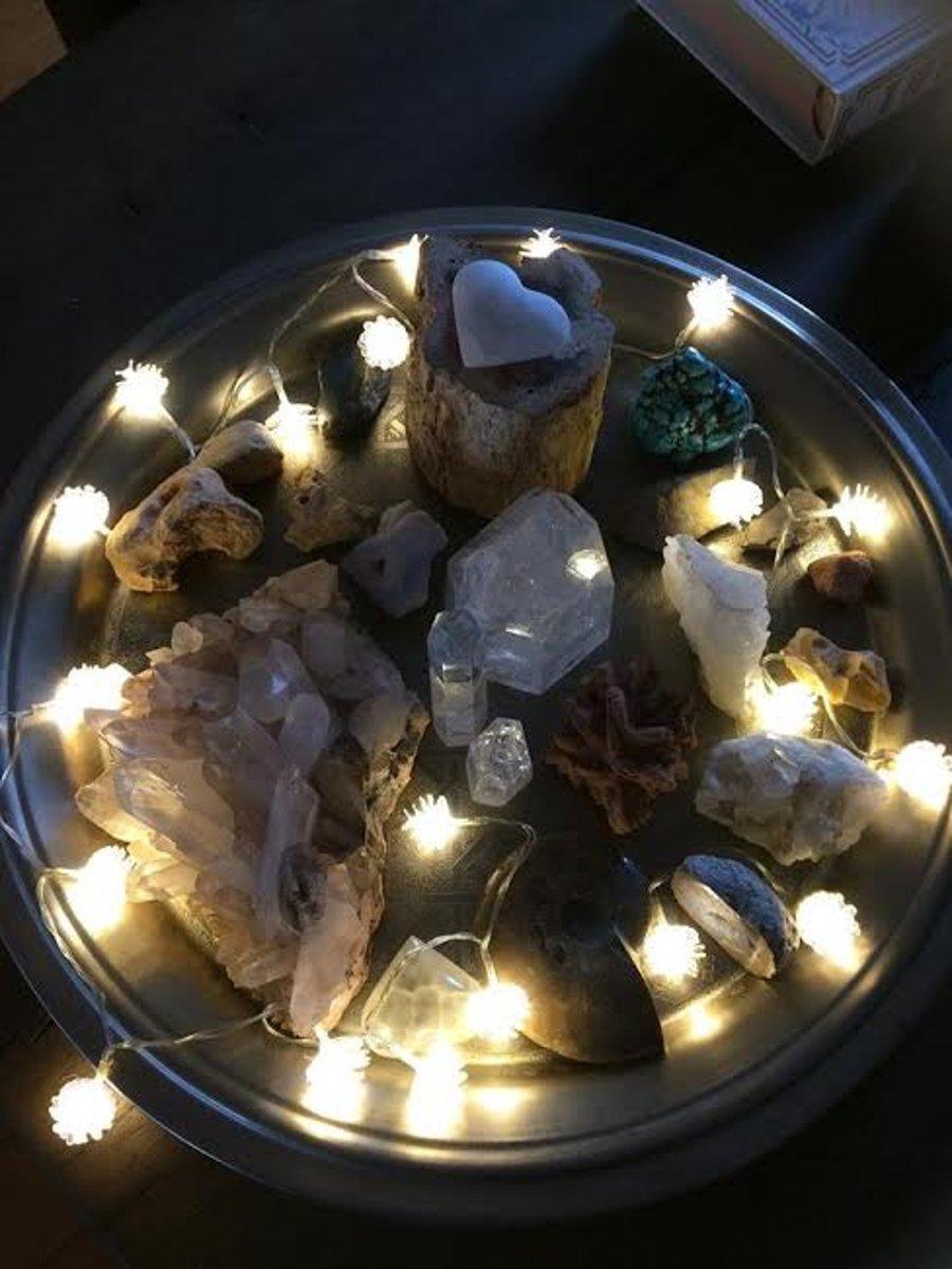 Kerstledverlichting dennenappeltjes kopen