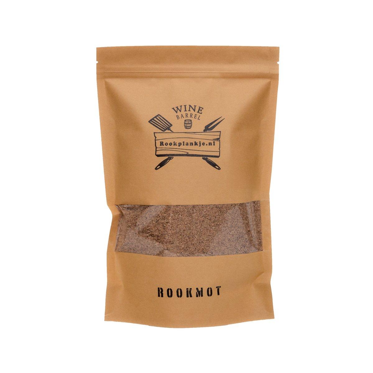 Rookmot Wine Barrel 1,5 L kopen