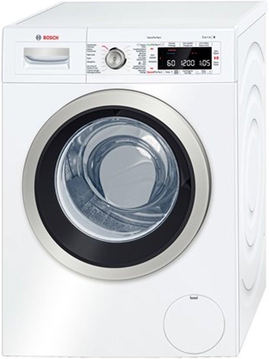 Bosch WAW32562FG Serie 8 - Wasmachine