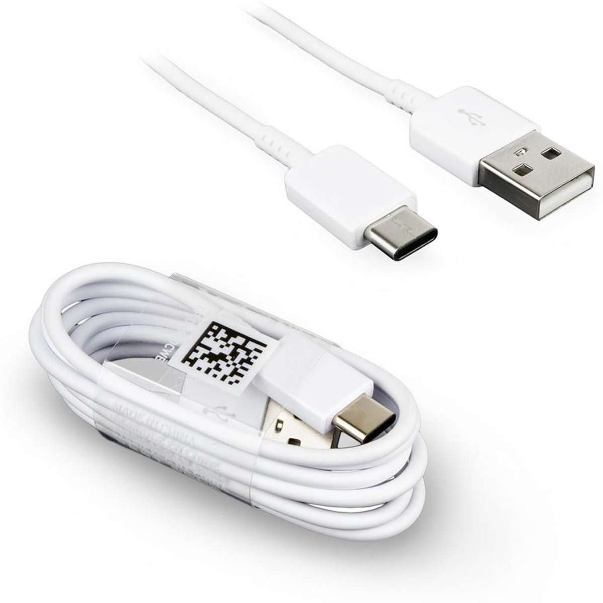 Samsung USB TYPE-C kabel wit origineel 1.2 meter kopen