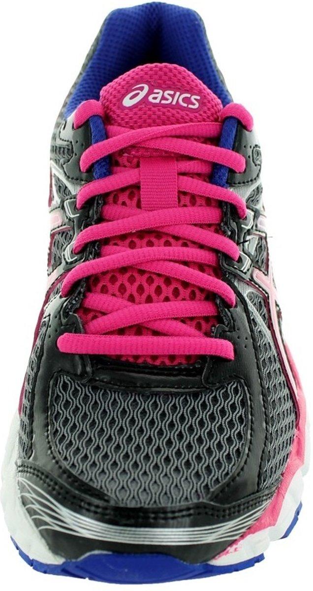 Asics Flux Running Gel Chaussures Deux Femmes De Taille Gris / Rose 37.5 gX6ufH