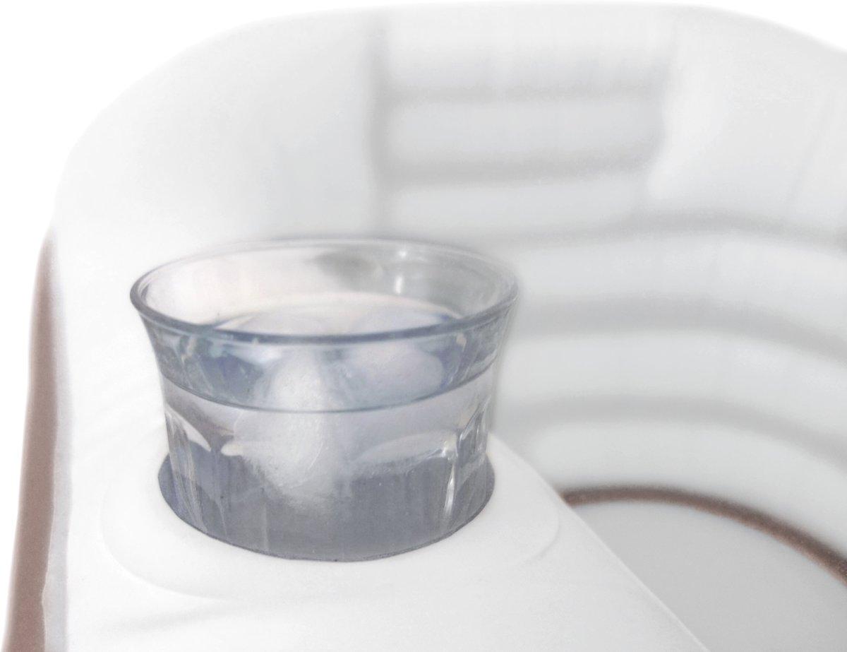 Opblaasbaar Bad Badkamer : Bol.com tubble®; opblaasbaar ligbad
