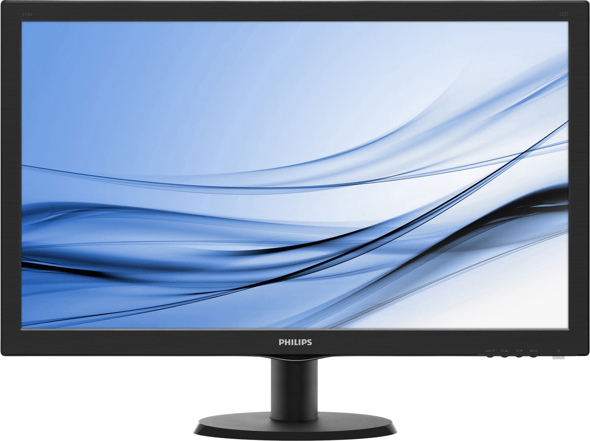 Philips 273V5LHAB - Full HD Monitor