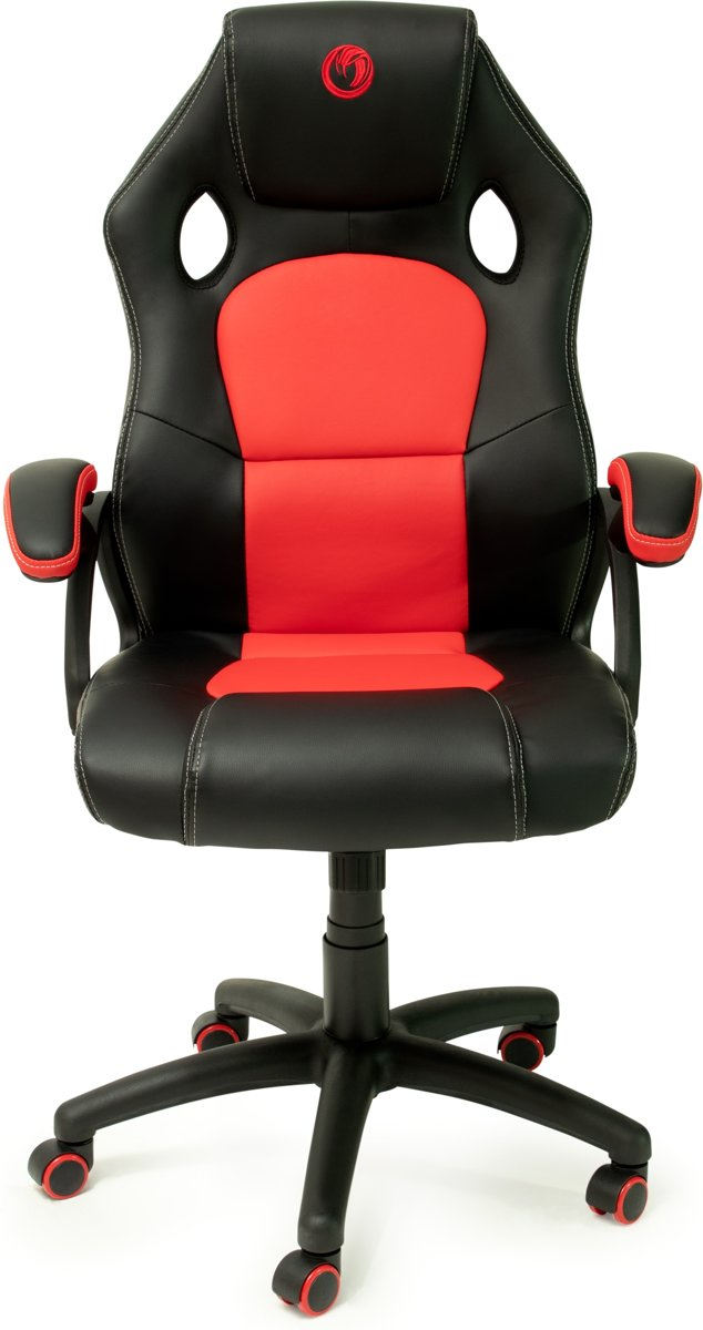 Nacon PCCH-310 Gaming Stoel - Rood kopen