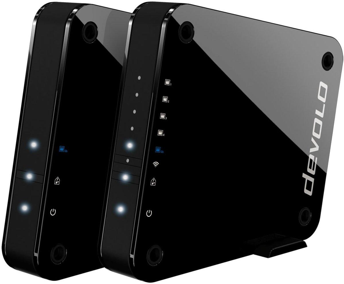 Devolo GigaGate - Multiroom Wifi Systeem - Starter Pack (BE) kopen