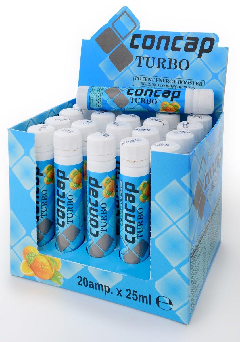 Concap Turbo Shots 20 stuks kopen