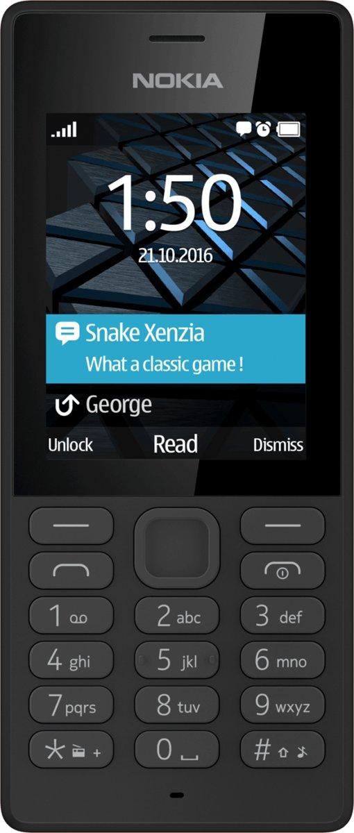 Nokia 150 - Zwart kopen