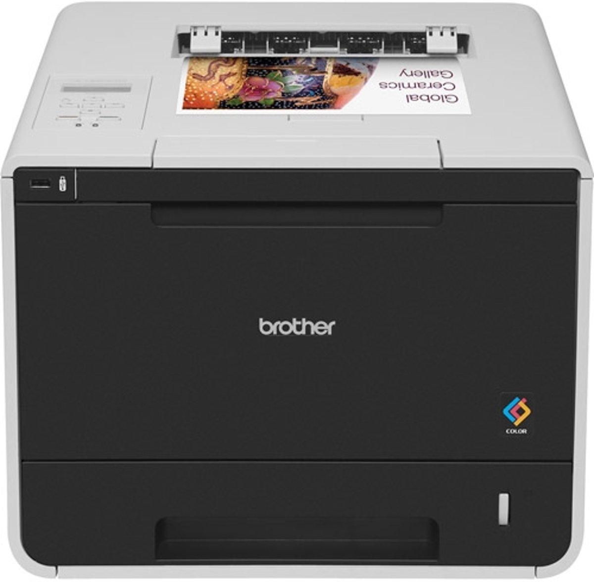 Brother HL-L8350CDW - Kleurenlaserprinter