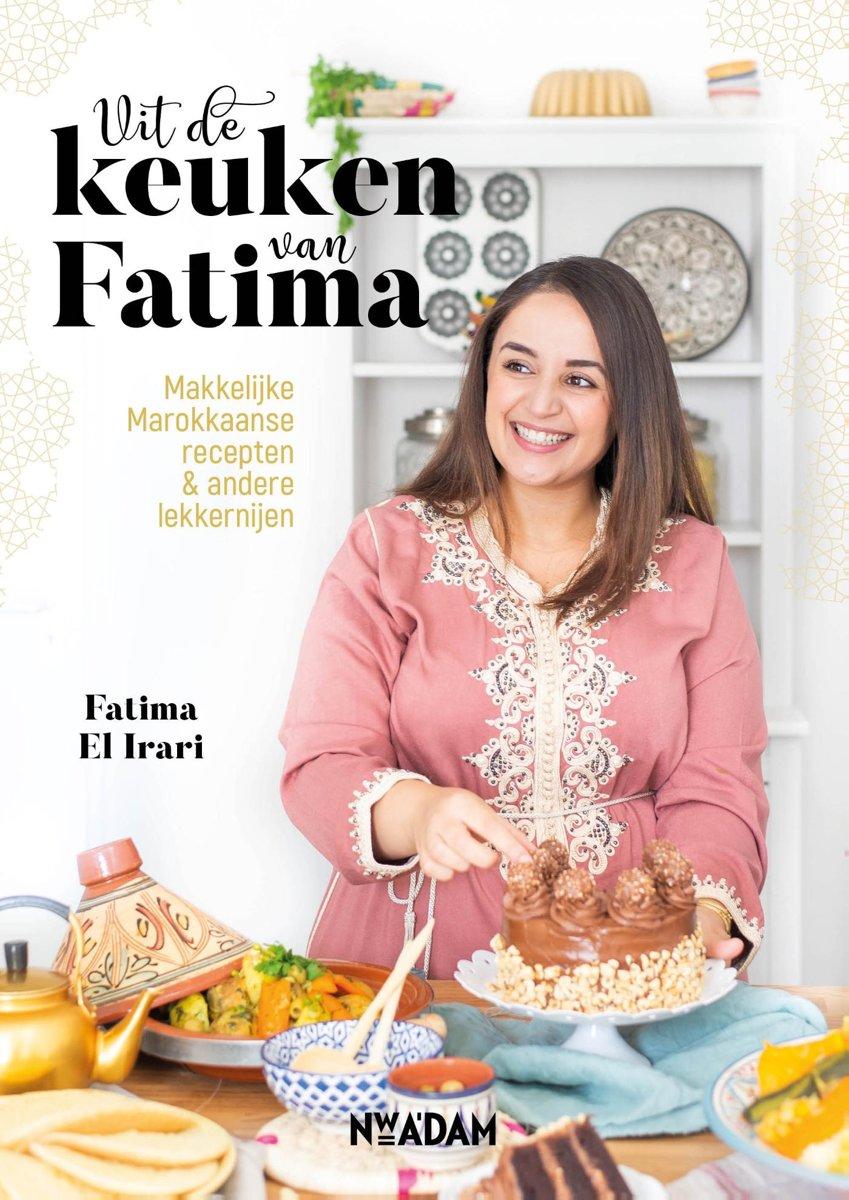 Afbeelding voor Uit de keuken van Fatima