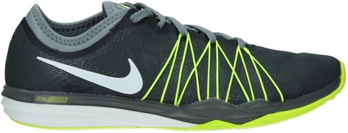 | Nike Fitness Schoenen Dual Fusion Tr Hit Dames