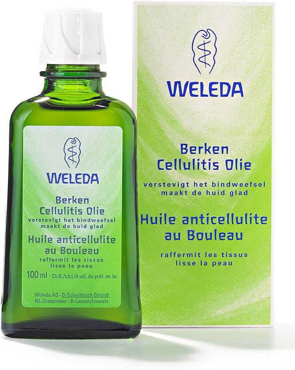 cellulitis olie