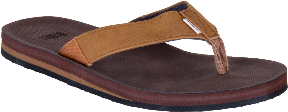 O'Neill FM Chad Deep Taupe bruin slippers heren (9A4504-7097)