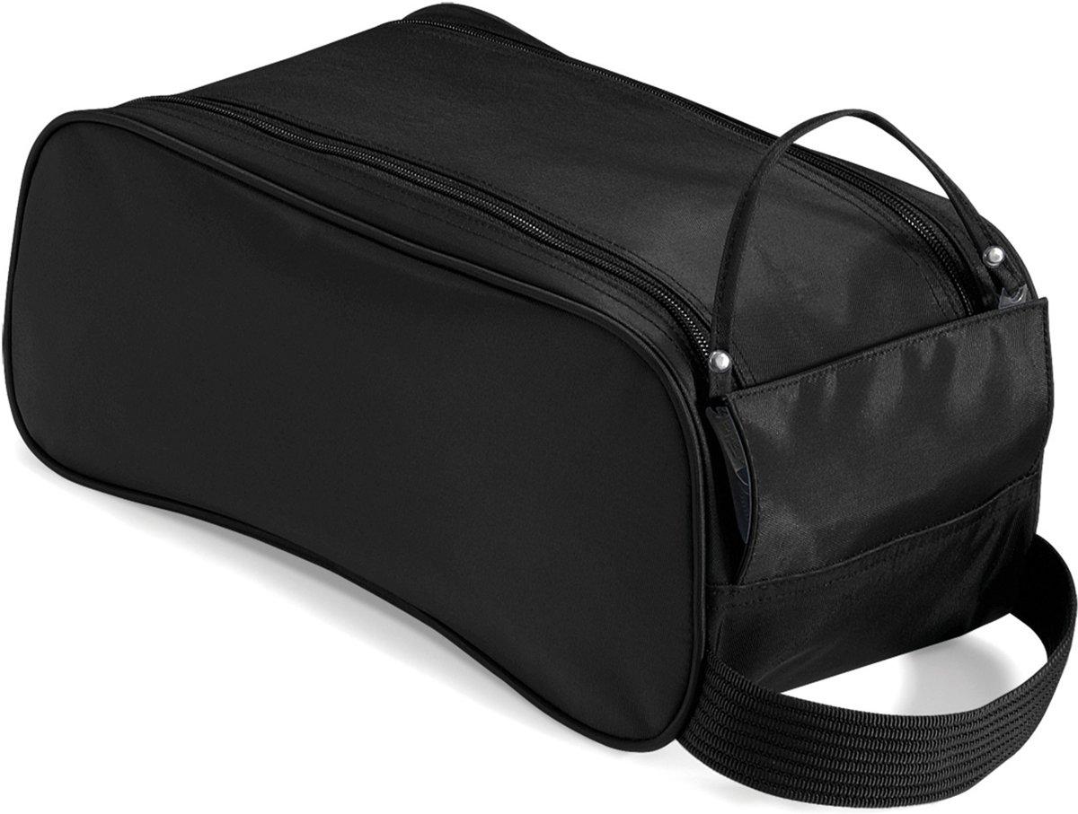 Voetbalschoenen tas - zwart kopen