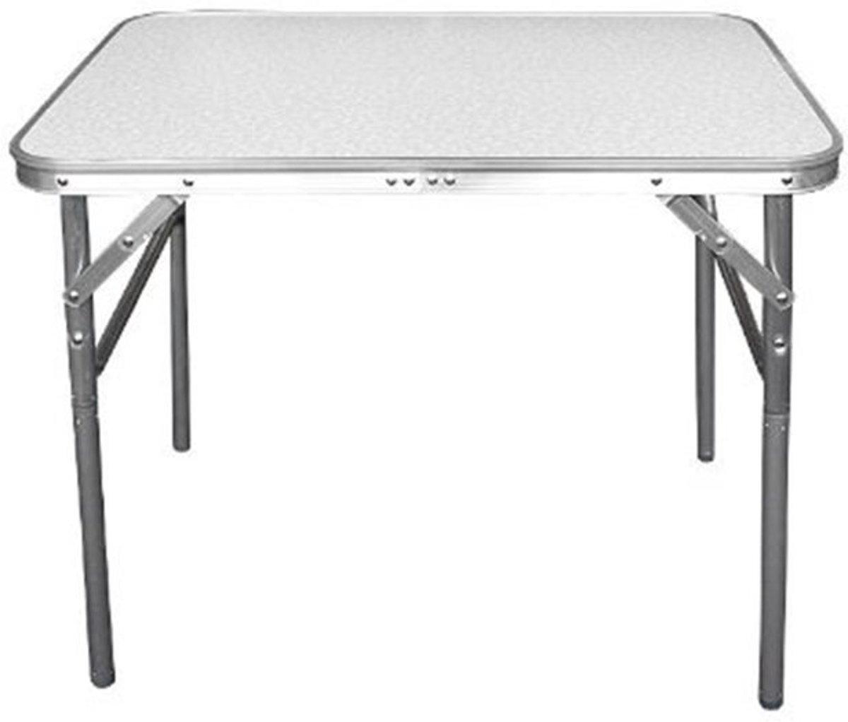 Inklapbare campingtafel kopen