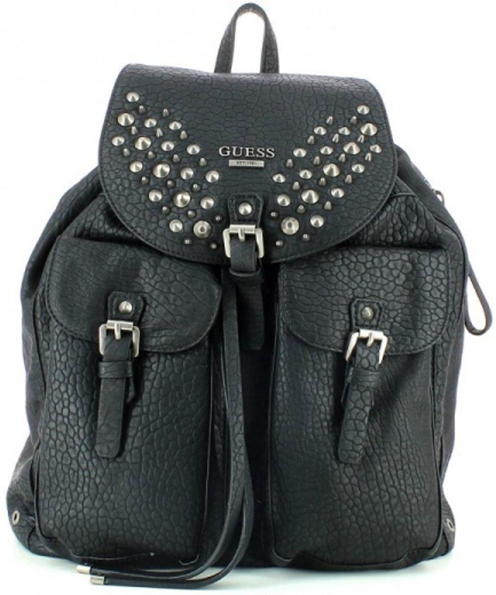 | Guess rugzak Marrakech Backpack Black