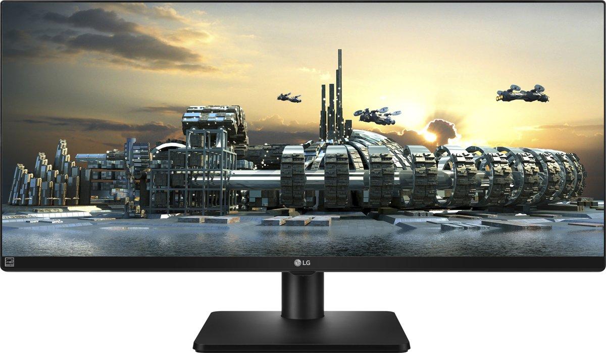 LG 34UB67-B - UltraWide IPS Monitor kopen