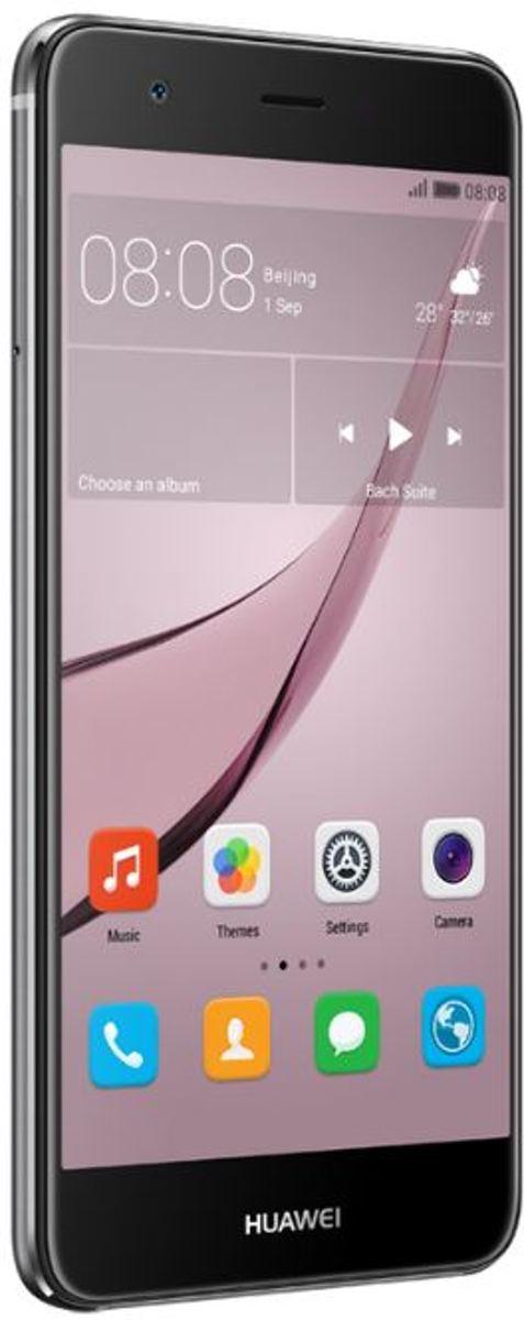 Huawei Nova - 32GB - Dual Sim - Grijs kopen