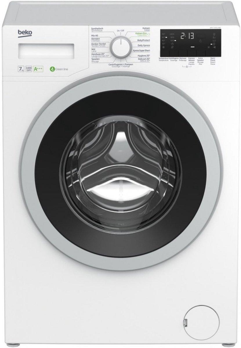 Beko WMY71433LMB2 - Wasmachine