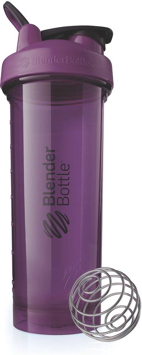 BlenderBottle™ PRO32  Paarsblauw / Plum Tritan met oog - Eiwitshaker / Bidon / Shakebeker - 940 ml kopen