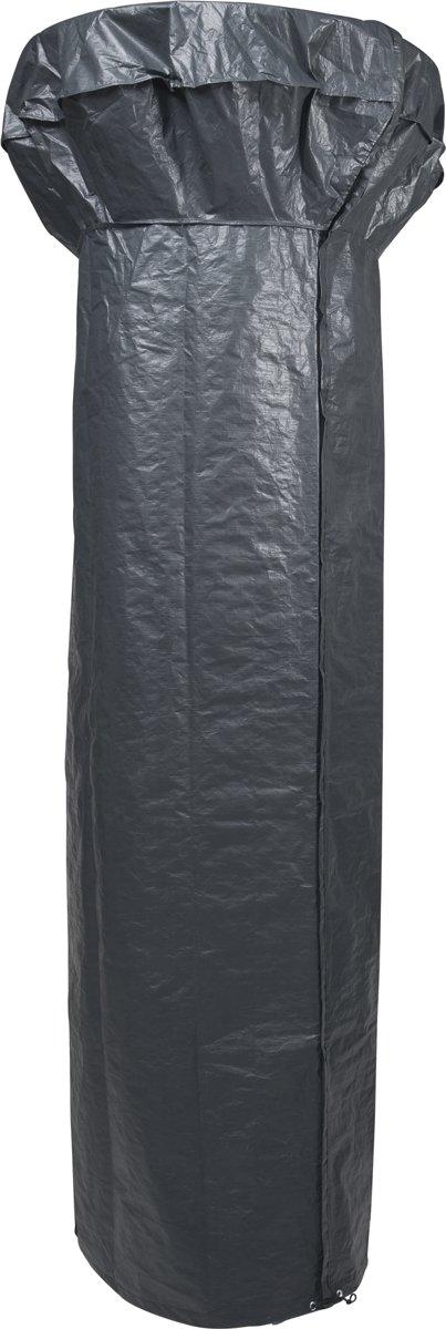Nature - Tuinmeubelhoes - Terrasheater - Grijs - H250 x 128/68cm