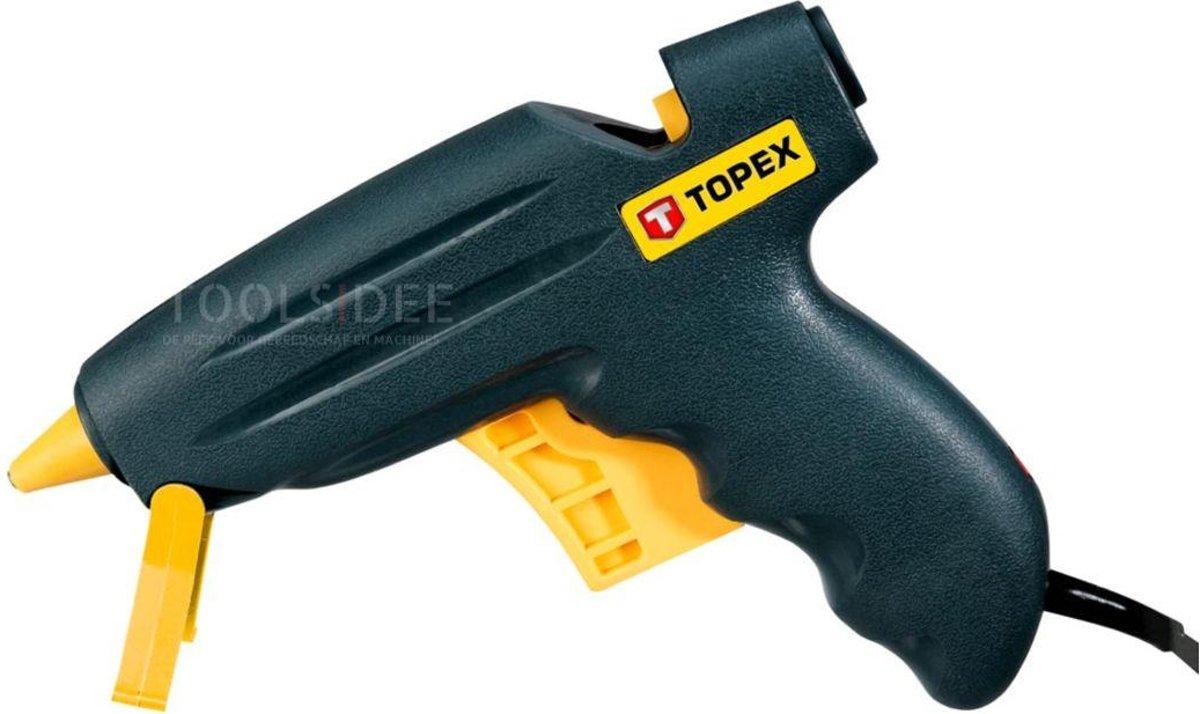 TOPEX Lijmpistool 11,2 mm, 200 w max kopen