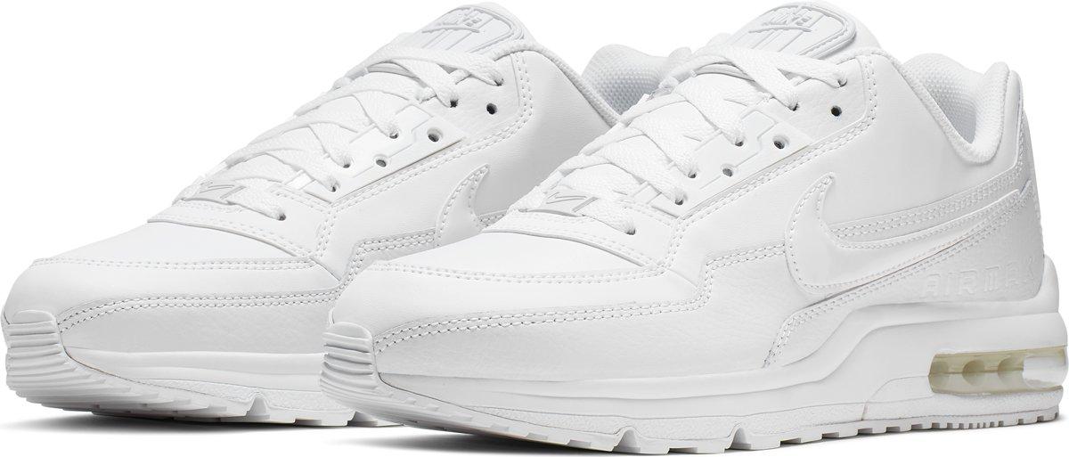 Nike Air Max Ltd 3 Sneakers Heren WhiteWhite White