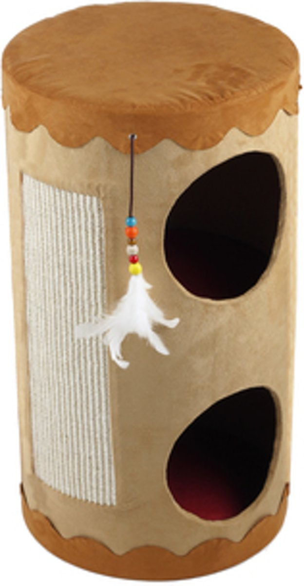 AFP DREAMS CATCHER - HANIE CAT FURNITURE - SAND/BEIGE