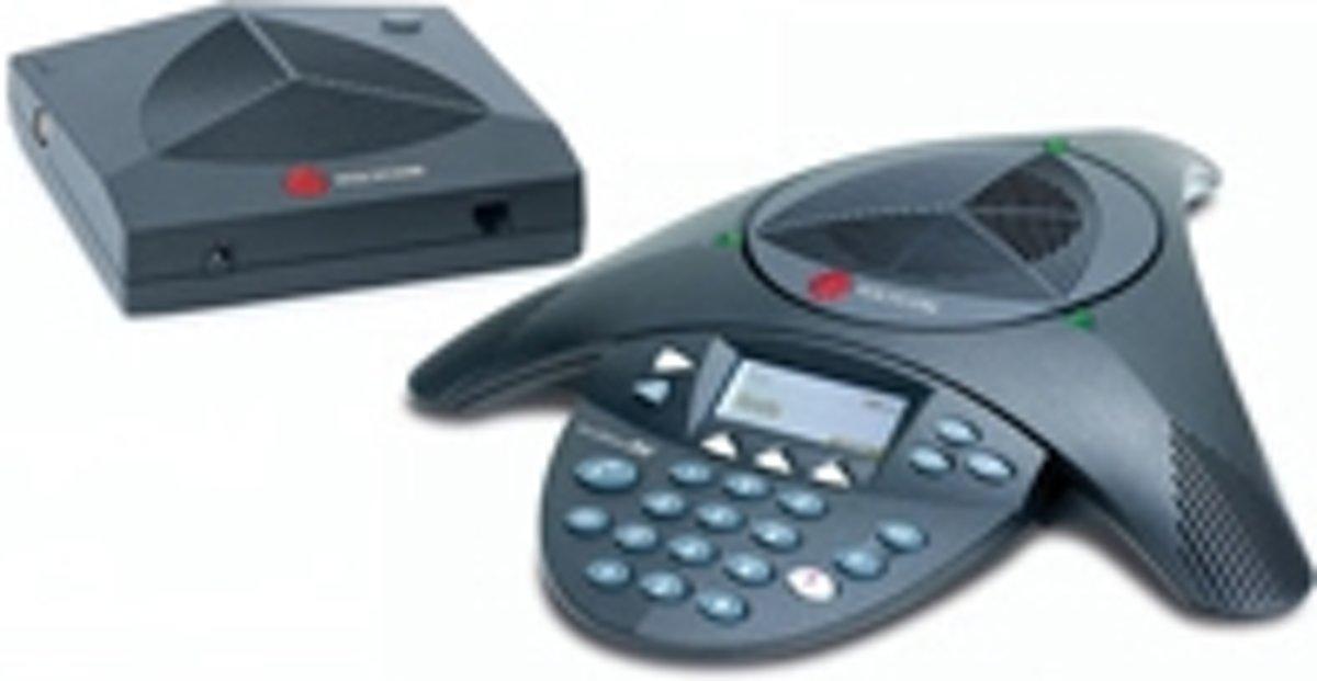 Polycom SoundStation 2W NonEx kopen