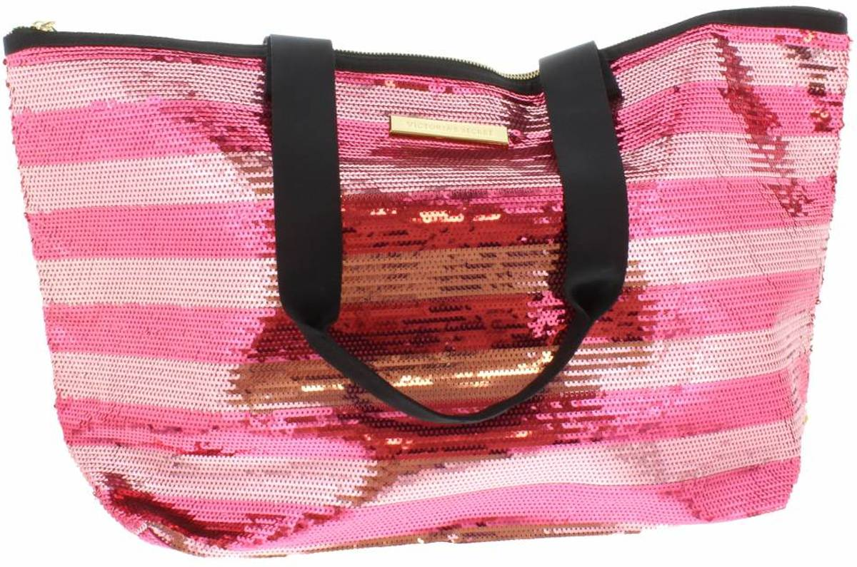 VICTORIA'S SECRET Shopping Bag / Winkel Tas kopen