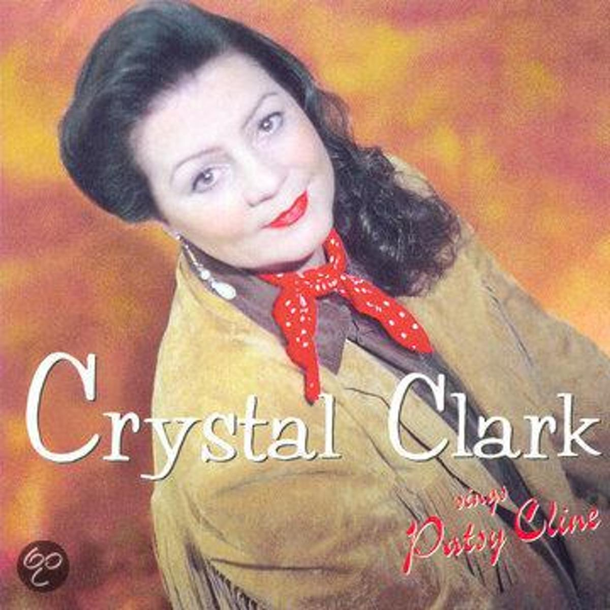 Crystal Clark Nude Photos 91
