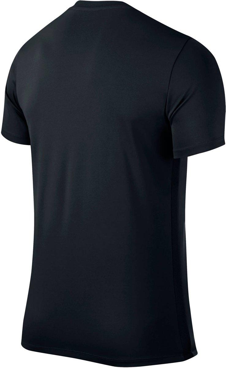 | Nike Ss Park VI Sportshirt Heren BlackWhite