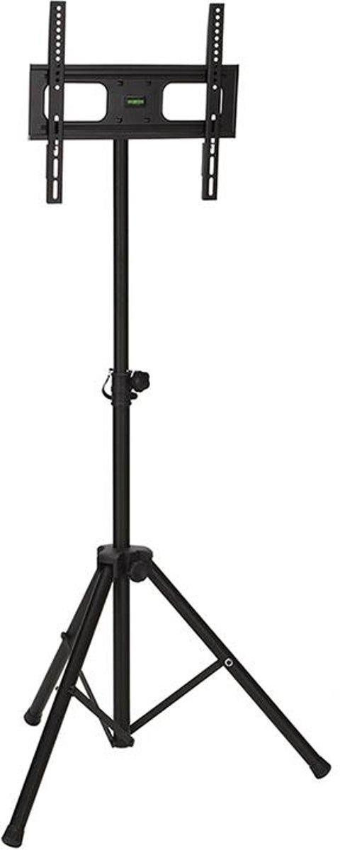 DQ Wall-Support DQ Tripod VESA 400 TV Standaard - Hoogte: 120 cm - 190 cm kopen