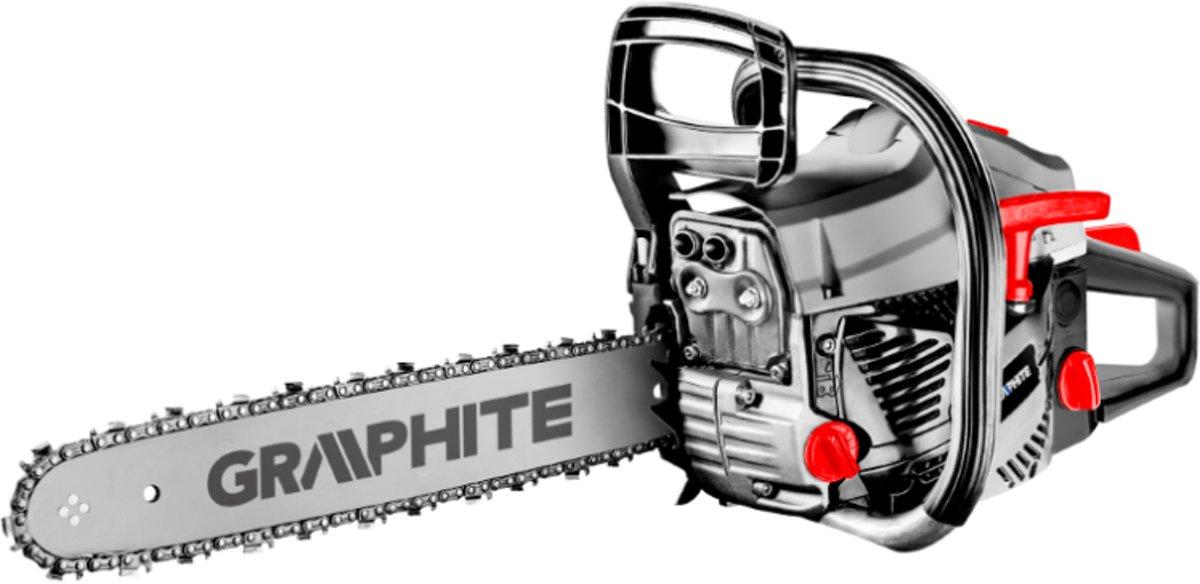Benzine Kettingzaag Graphite 89G940