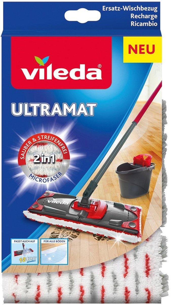 Vileda Ultramat 10919 vervangende hoes kopen