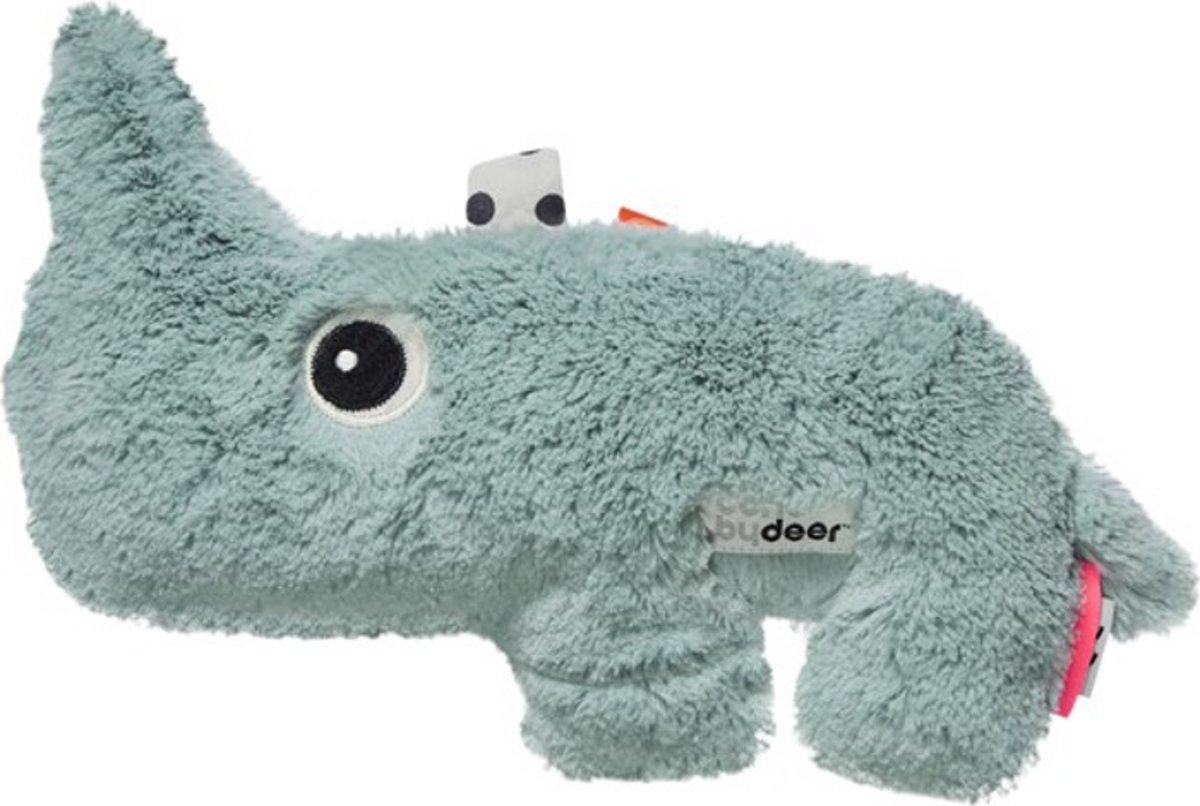 Knuffel Nozo Blauw Done By Deer