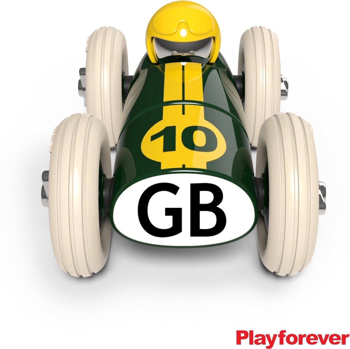 Playforever - Bonnie GB