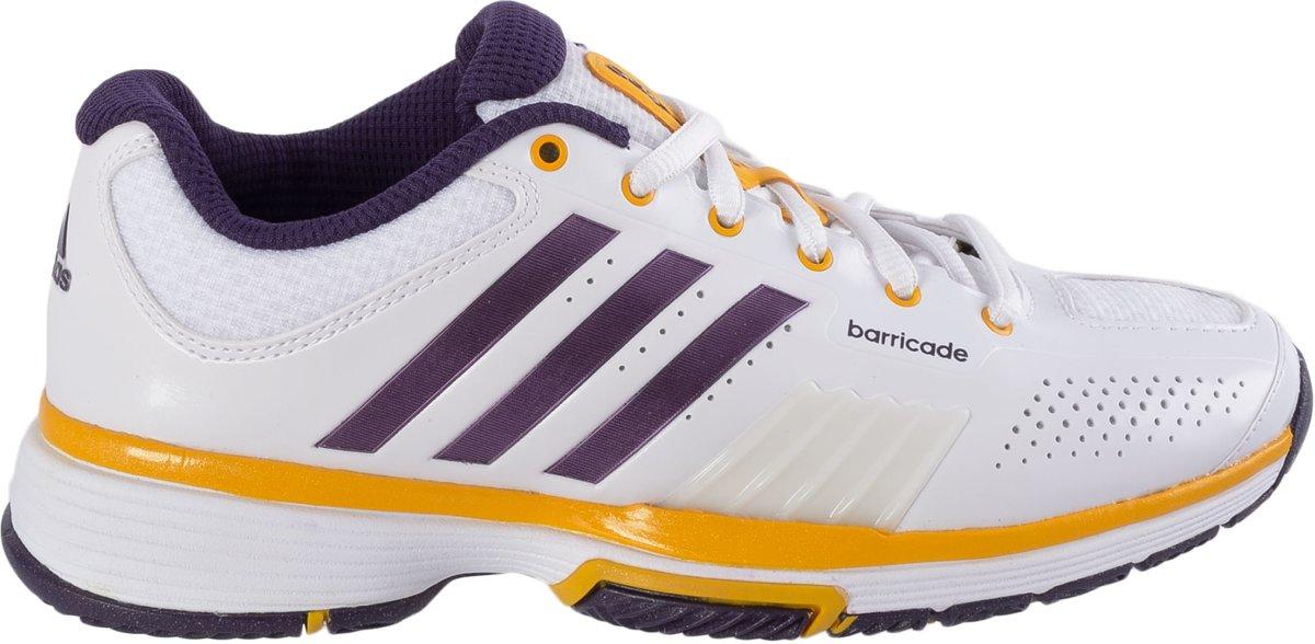 | adidas adiPower Barricade Tennisschoenen