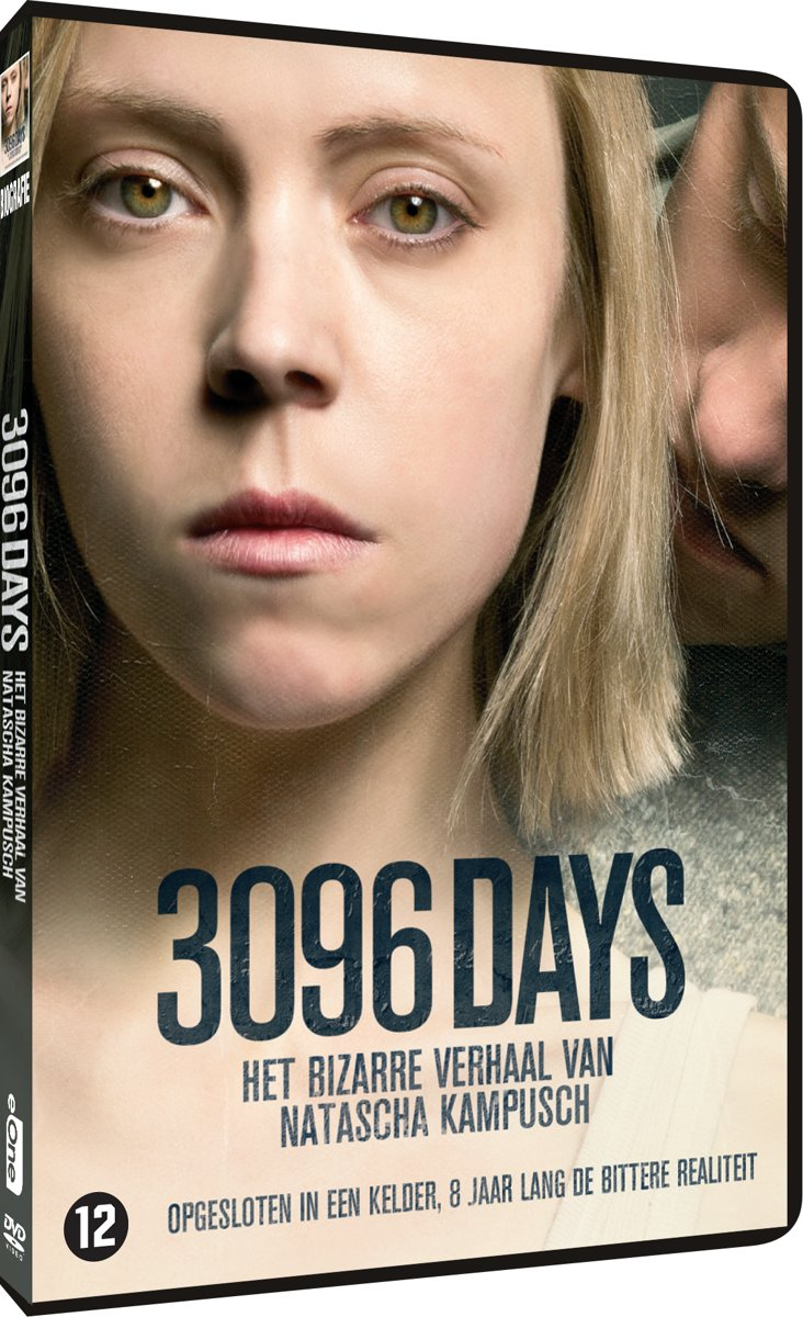 Bolcom 3096 Days Dvd Antonia Campbell Hughes Dvds