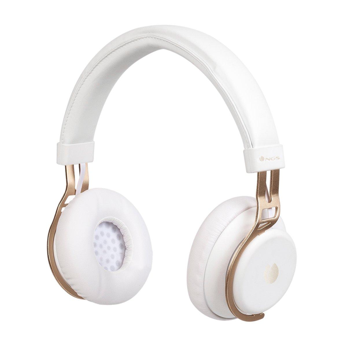 NGS Artica Lust - Draadloze koptelefoon / Wireless headphone - Blueooth kopen