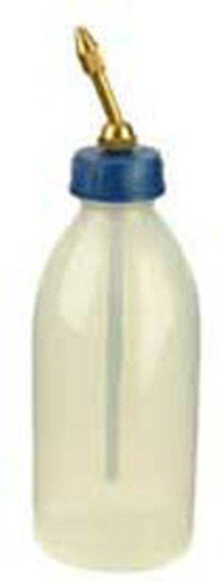 oliekan plast. 0250 liter kopen
