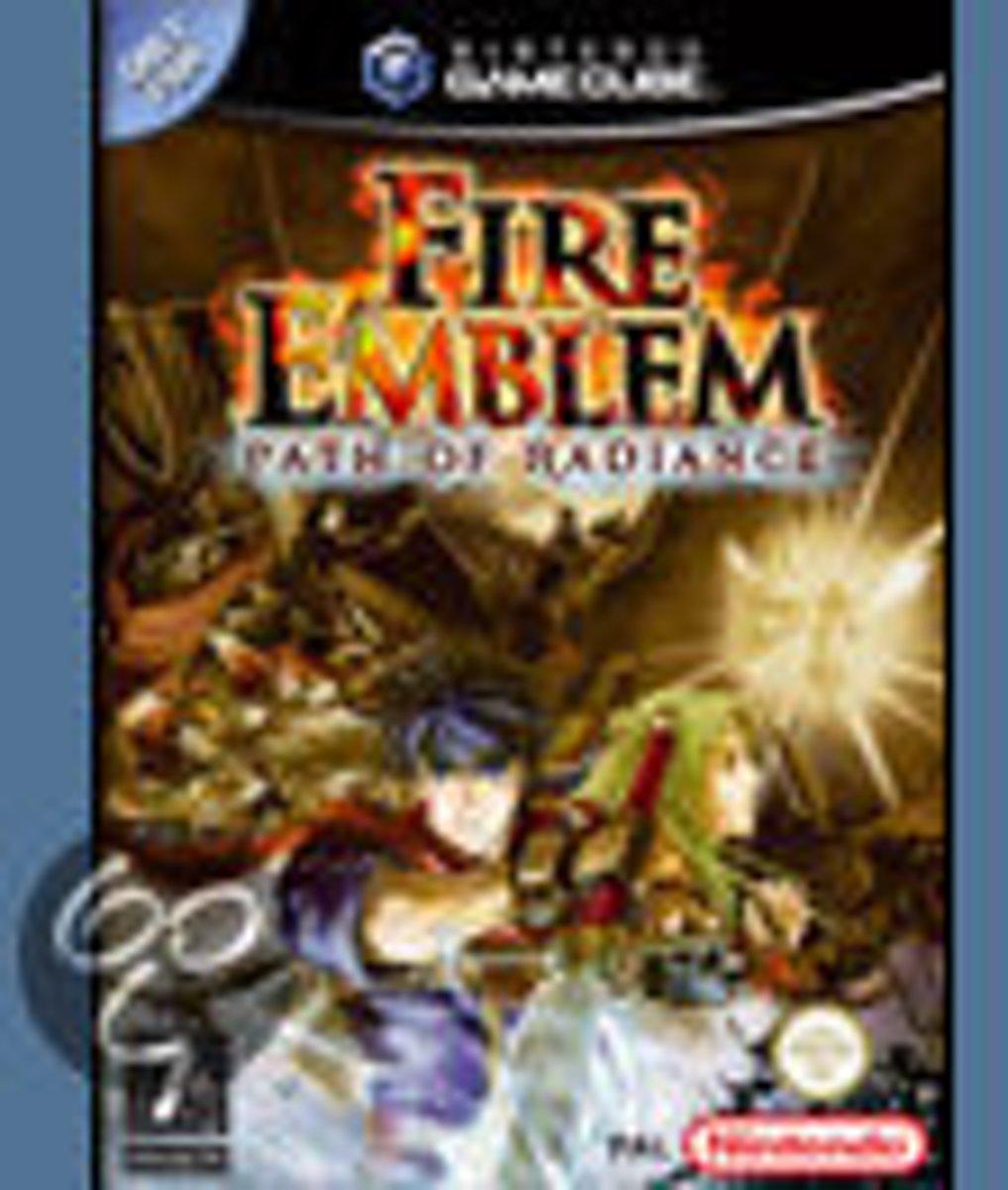 Fire Emblem Path Of Radiance kopen
