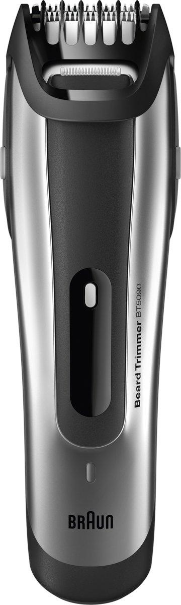 Braun BT5090 - Baardtrimmer voor €37,59