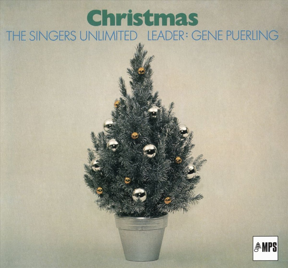 bol.com | Singers Unlimited: Christmas, Singers Unlimited | CD ...