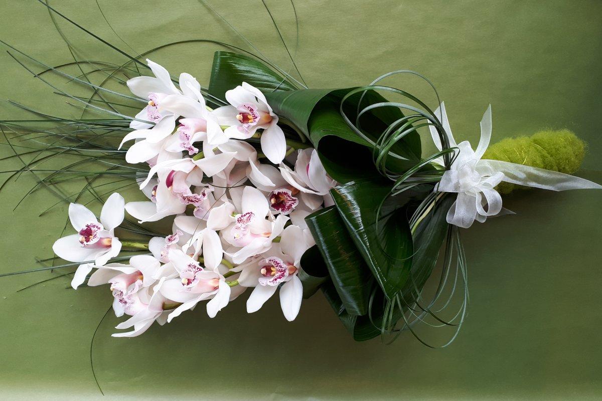 Orchideeen Bouquet. kopen