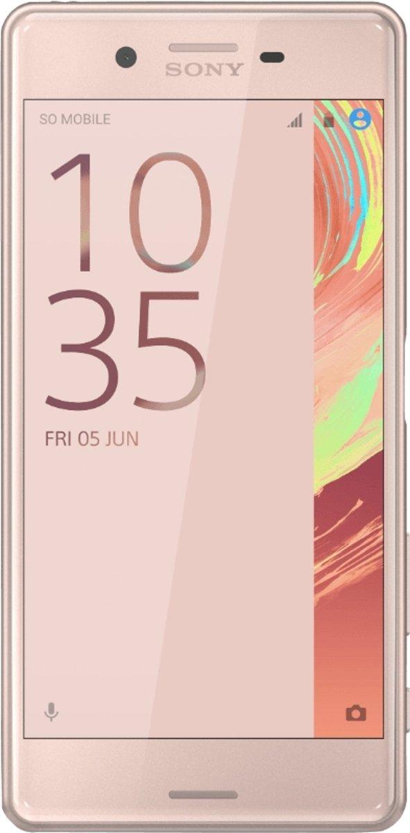 Sony Xperia X Performance 12,7 cm (5'') 3 GB 32 GB Single SIM 4G Roze goud 2700 mAh kopen