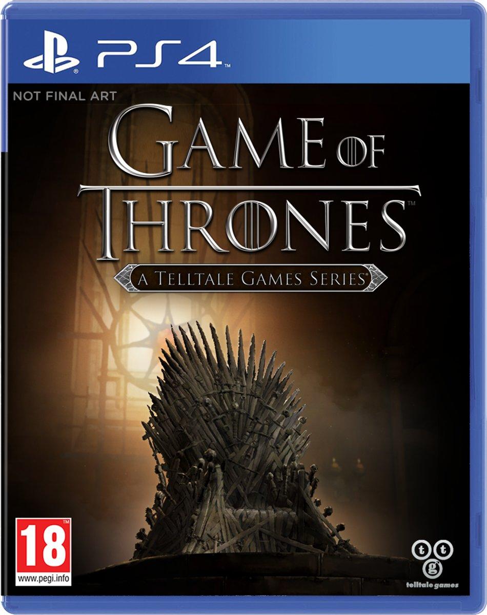 Game of Thrones, Season 1 PS4 kopen