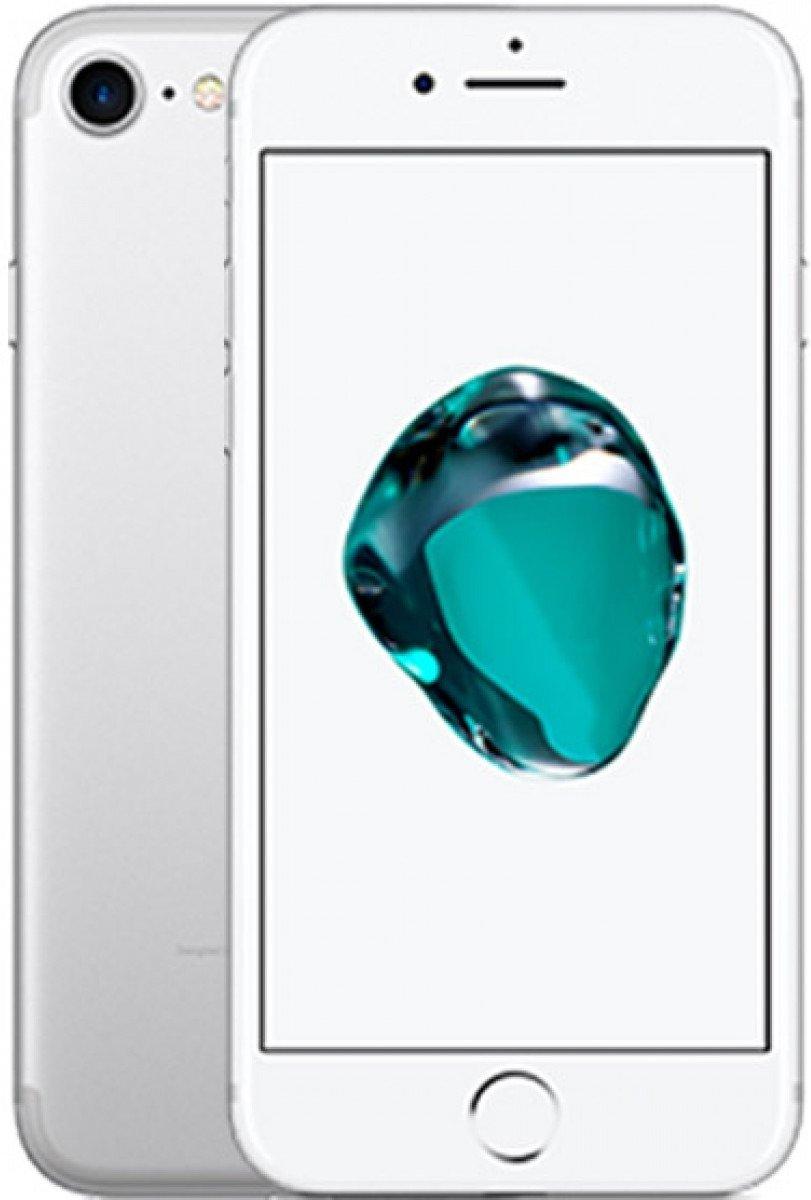 Apple iPhone 7 - 32GB - Refurbished - Als Nieuw (A Grade) - Zilver kopen